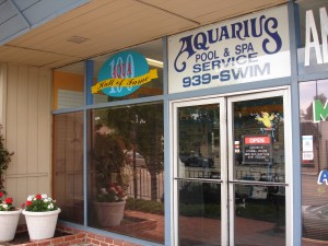 Aquarius Pool & Spa Service